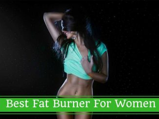 The Best Fat Burner for Women